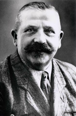 Wilhelm Kraft (1884 - 1945)