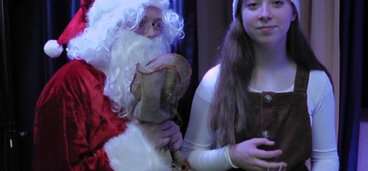 """Musicalaufführung """"Weihnachten in England"""""""