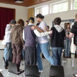 Kooperatives Konflikt-Training mit Willi Juhls am 10.06.09