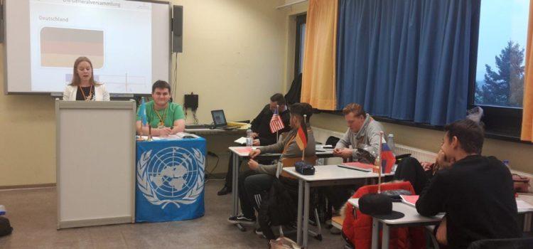 Syrien – Konflikt nach weltweiter Intervention gelöst!