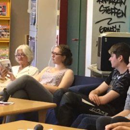 Sucht und Sehnsucht in der Jugendliteratur