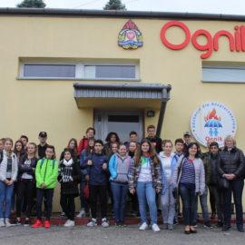 """""""Polen, da fahr' ich hin!"""" – 4. Schüleraustausch mit der Partnerschule in Wojnicz (08.-14.10.2017)"""