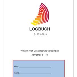 Logbuch 2018/19