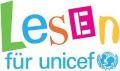 1900 € für Unicef erlesen!