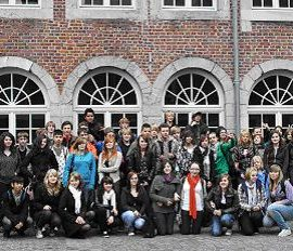 Verviers 2009 – Ein voller Erfolg