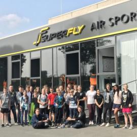 Ehrenamtsausflug 2017